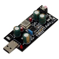 PCM2706 OTG Sound Decoders Board USB Sound Card for Headphone Amplifier Coaxial Support Android 4.0 System
