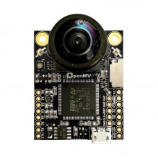 OpenMV Colour Image Recognition Camera Module Machine Vision Python Arduino Tracking Object Sensor