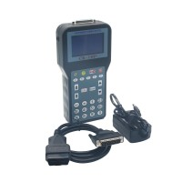 CK-100+ CK100 V46.02 with 1024 Tokens Auto Key Programmer Multi-languages