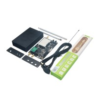 HackRF One RTL SDR Software Defined Radio Board 1MHz to 6GHz Open Source with Aluminum Shell
