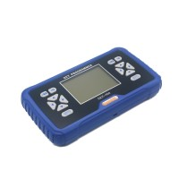 SuperOBD SKP-900 V4.5 Handheld OBD2 Auto Key Programmer Support Almost All Vehicles