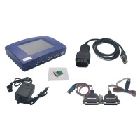 Main Unit Digiprog 3 V4.94 W/OBD2 ST01 ST04 Cable Odometer Correction Tool