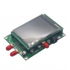 ADF4355 250Mhz to 6.8G Sweep RF Signal Source Generator VCO Microwave Frequency Synthesizer PLL