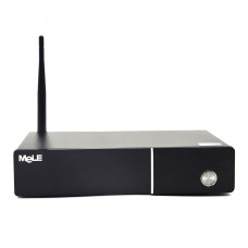 Microsoft Windows 8.1 Intel Mini PC Atom Z3735F 32G eMMC 5.0 Support 2.5 inch HDD and SSD