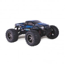 GPTOYS S911 2.4G 4CH 1/12 Remote Control Off Electronic Steering Wheel Road Powerful GP Brush RC Red Cars Monster Truck