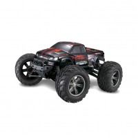 GPTOYS S911 2.4G 4CH 1/12 Remote Control Off Electronic Steering Wheel Road Powerful GP Brush RC Blue Cars Monster Truck
