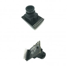 OV5640 CMOS Camera Module 5million Pixel High Definition Compatible 3.6mm Focuses for FPGA Development Board