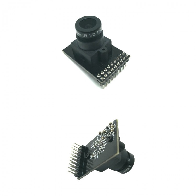 OV5640 CMOS Camera Module 5million Pixel High Definition Compatible