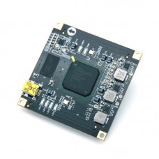 ALINX XILINX FPGA LX45 Development AC6045 Core board Active Crystal Support LVDS
