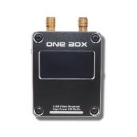 CUAV Integrative Receiver ONE BOX Mavlink 5.8G Figure Graph Data 42 Channel Transmission Flight Controller