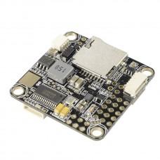 OCDAY Betaflight OMNIBUS F4 Flight Controller Board Built in OSD Power Module for DIY Mini RC Drone