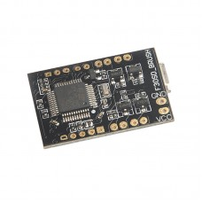 F3+OSD Brush Fly control Integrate Betaflight OSD Coreless MPU6000 Flight Control Indoors