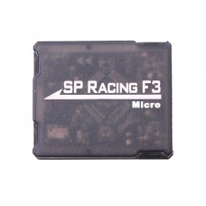 Micro SP Racing F3 Flight Control Deluxe Version with Compass Barometer for RC Multicopter