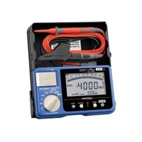 HIOKI IR4057-20 5 Range Digital Insulation Resistance Tester Megohmmeters 50 to 1000V Periodic Inspection