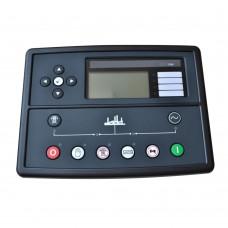 7320 Domestic Generator Controller Genset Panel Failure Control Module China Made
