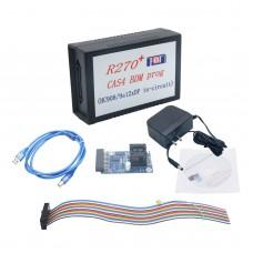R270+ V1.20 Auto BMW CAS4 BDM Key Programmer for BMW R270 CAS4 Car Diagnostic