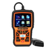 Foxwell NT301 EOBD OBD2 Car CAN OBD2 Scanner Diagnostic Fault Code Reader Scan Tool Check Engine