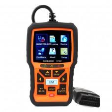 Foxwell NT301 EOBD OBD2 Car CAN OBD2 Scanner Diagnostic Fault Code Reader Scan Tool Check Engine