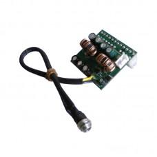 High Power Plug DC-ATX Electricity Supply PPB-12-200W 12VDC Input 200W DC to ATX