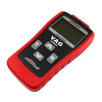VAG405 KW809 Scan OBD2 OBDII EOBD Can Car Scanner Diagnostic Tester Code Reader for VW Audi