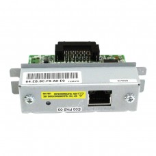 Epson UB-E03 UB-E02 Ethernet Interface C32C824541 Card Receipt Printer TM U220PB T81 U288 T82II T88IV