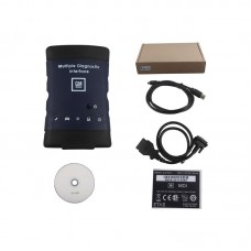 Quality VCX GM MDI Multiple Diagnostic Interface with USB Connection and MDI Scan Tool Auto Diagnostic Scanner MDI for GM