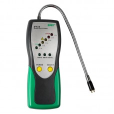 Duoyi DY23 Automotive Brake Fluid Tester Digital Brake Inspection with Color LED lights