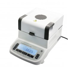 FBS-750A Rapid Moisture Meter USB Interface Thermal Printer Automatic Measurement
