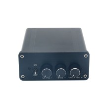 TPA3116 2.1 Class D TPA3116 NE5532 Digital Power Amplifier 50W+50W+100W Audio AMP