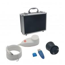 5.0MP USB Pro DigitaI Eye iriscope Iridology Camera Iris Analyzer Detector + Software FDA