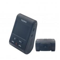 """VIOFO A119S Car Dashcam Video Camera 2.0"""" Capacitor Novatek 96660 HD 1080P 7G F1.6 DVR"""