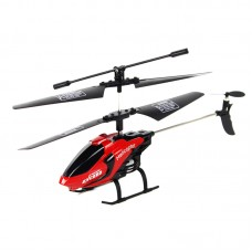 RC Drone Quadcopter FQ777-610 Mini Helicopter 3.5CH 2.4GHz Mode 2 RTF Gyro Remote Control Drone
