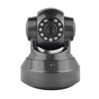 C7837WIP CCTV 720P Wireless IP Camera Wifi Night Vision Network CCTV P2P Cam Onvif Support 128GB Card