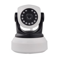 C7824WIP HD 720P Wireless IP Camera Wifi Onvif Video Surveillance Night Vision Security Network Infrared IR