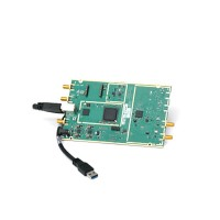 US Ettus USRP B200 Hardware Driver UHD Software Kit Board Only Compatible USB 2 interface