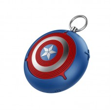Disney Marvel M101 Wireless Mini Bluetooth Speaker 4.5W Power Inner Battery