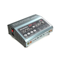 Ultimate D250 AC DC Balance Charger Discharger Power Supply Version 1.0