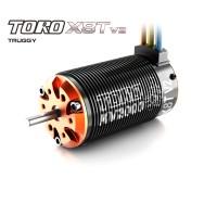 SK-400010-09 TORO X8T V2 Series Brushless Motor 18 Slots Stator