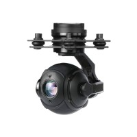 TAROT PEEPER T10X 250ma Burshless Gimbal FPV Spherical High Definition TL10A00
