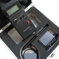 SJ200 Digital Gauss Meter Static Magnetic Field Tesla Tester 0-200Mt-2000mT with Adapter