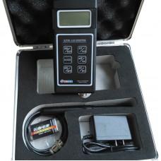 SJ700 Digetal Guass meter Static Magnetic Field Tesla Tester 0-200Mt-2000mT with Adapter