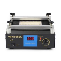 YIHUA 853A Preheating Station Welding Repair SWD Rework Stand