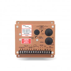ESD5500E Speed Controller Governor Board 12V 24V