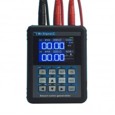 2017 Smart Calibrator Current Signal Generator 4-20ma Generator MR2.0 TFT PRO+