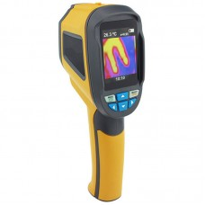 HT-02 Handheld Infrared Thermal Imager Camera with 2.4 Inch Color Lcd Display