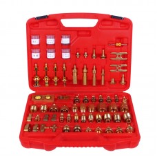 Automotive Air Conditioning Leak Detection Tool Repair Kit for Europe and America