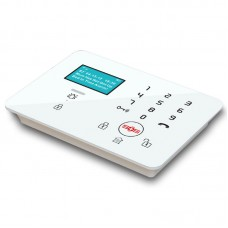 K9 GSM 2G Wireless Security Alarm Panel System