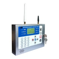S120 2G GSM SMS Security Alarm Panel System for Residential Areas