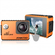 SOOCOO S100 Standard Pro Action Camera Touch Screen WiFi HD 1080P Waterproof Diving Mini Camcorder Sport DV
