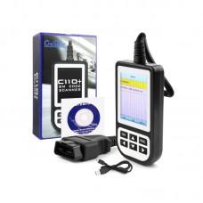 BMW OBD2 Diagnostic Scanner Creator C110+ V4.4 BMW Code Reader Scan Tool